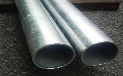 ガス管(SGP) 黒・白