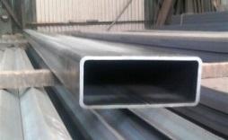 鉄(スチール)角型鋼管(黒・白・カラー)