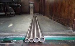 STKM11A(機械構造用炭素鋼鋼管)