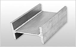 ステンレス H形鋼