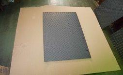 縞鋼板(黒・白)