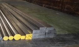 磨角棒(S45C)