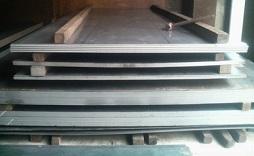 黒鉄板・極厚鋼板・ボンデ